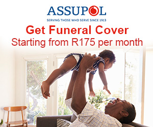 Funeral Cover from Assupol